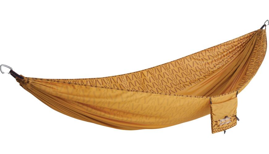 Therm-a-Rest Slacker Hængekøje Double gul